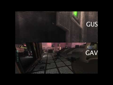 Drunk Tank Halo 3 ODST Firefight