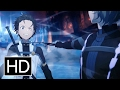 Sword Art Online: Ordinal Scale   Official Trailer 4