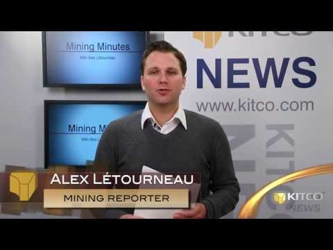 Tough Week for Barrick Gold Corp. (NYSE: ABX) ▸ Mining Minutes - Kitco News