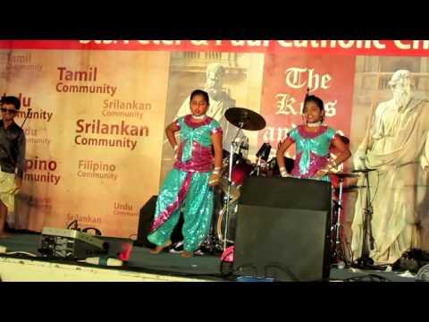 VEDHALAM SONG BY RUWI TAMIL COMMUNITY