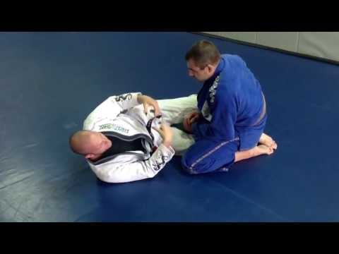 Steve Hall Discusses Half Guard Concepts | BJJ Techniques Image 1