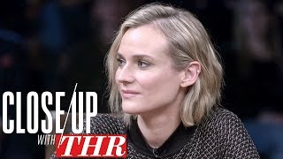 "Diane Kruger on Harassment in Hollywood: ""We're Seeing The Change"" 