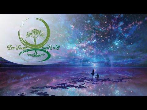 Five Wisdom Wheels - Zen Focus