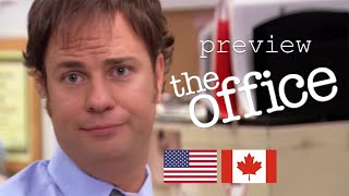 [US/CA] The Office: Preview 03 - Identity Theft [DeepFake]