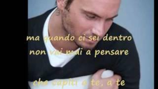 Watch Nek Andare Partire Tornare video