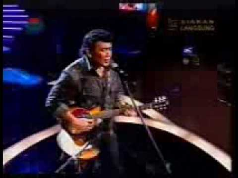 Gitar Tua,rhoma Irama video