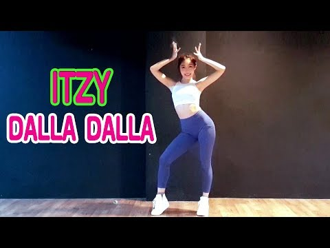 ITZY(있지) 달라달라(DALLA DALLA)cover dance WAVEYA 웨이브야