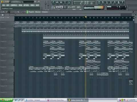 Ice box (Omarion - Timbaland) Instrumental FL Studio REMIX [FREE FLP/MP3 DOWNLOAD]