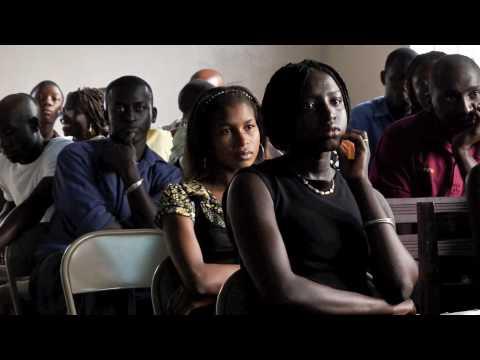 The YFC Guinea-Bissau Training Center