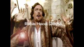 Toby Stephens - ALL HIS MOVIES