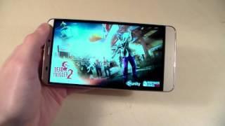 Игры Prestigio Grace S5 (GTA:SanAndreas, RealRacing3,DeadTrigger2)