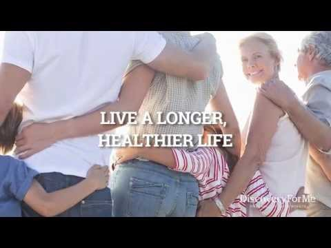 Live a longer, healthier life with genetic testing   Human Longevity's Dr J Craig Venter