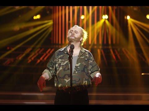 En la segunda semifinal de Tu cara me suena, Florentino Fernández ha imitado a Joe Cocker, con una grata sorpresa para todos: Las supremas de Móstoles le han...