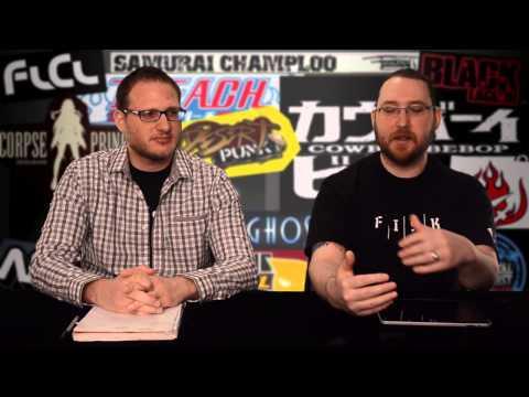 Duel Review #494 - Bob's Burgers
