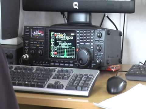 CQ WPX Contest march 2013 28mhz