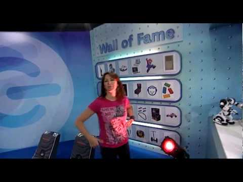 The Gadget Show: Coming up Show 14