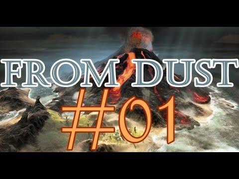 From Dust #01 - Noções básicas