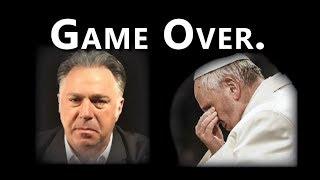 GAME OVER, FRANCIS! (Michael Matt's Vatican Farewell)