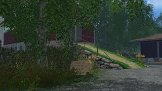 SimulatorModding NL ViYoutubecom - Southern norway map ls15
