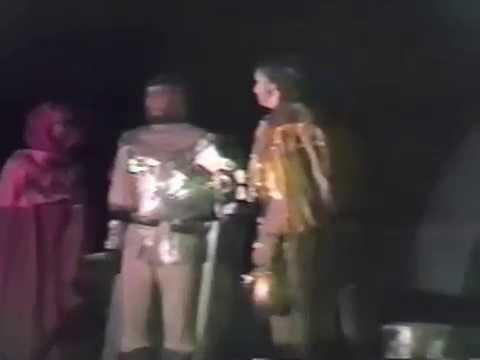 Knoch High School Camelot Musical 1990 - Part 2