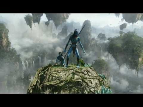 (HD) Leona Lewis - I see you *Avatar movie 2009* [HD 1080p]