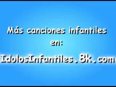 Xuxa Solamente Para Bajitos   10 Cinco monitos    YouTube