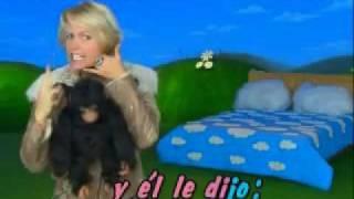 Xuxa Solamente Para Bajitos   10 Cinco monitos    YouTube