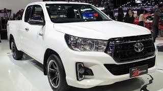 New Toyota Hilux Revo Z Edition Smart Cab 2.4 E MT ราคา 682,000 บาท