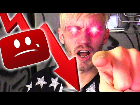 I'M CALLING OUT YOUTUBE!