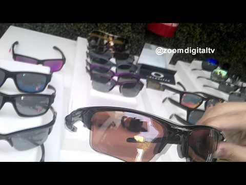 Tecnología en lentes Oakley 2014