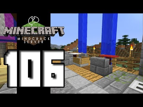 Beef Plays Minecraft Mindcrack Server S3 EP106 Mark