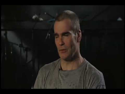 The greatest Henry Rollins interview