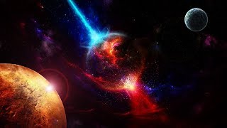 ANOTHER EARTH: Alien Planet  - Space Documentary HD
