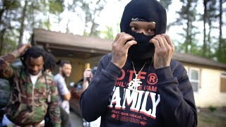 OTF Cam Pt1 (Only The Family Vlog) King von, Lil Durk, Jusblow , Memo 600
