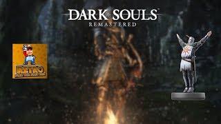 No armor/original weapons Run - Dark Souls Switch
