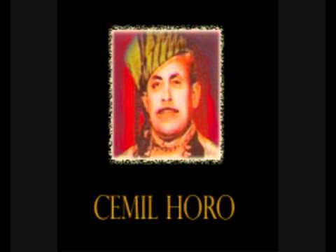 Cemil Horo.Law bavo
