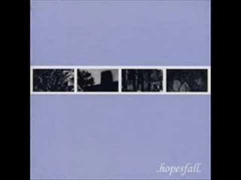 Hopesfall - Endeavor