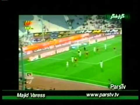 گزارشگر ۱۷ آ�ر�� �� کس�� �ا�رد�� �س�ت ۱از۶ www.majidvaress.com بر رس�� ات�ا�ات باز� پرسپ���س � است�� آذ��.
