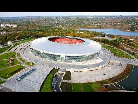 Донбасс Арена: что ждет один из крупнейших стадионов Украины?