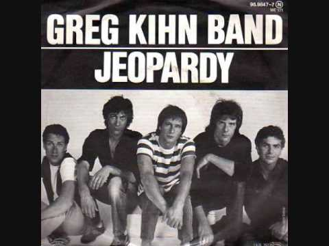 Greg Kihn Band - Break Up Song