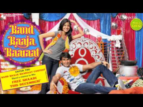 band baja barat songs aadha ishq shreya ghoshal full song HD...