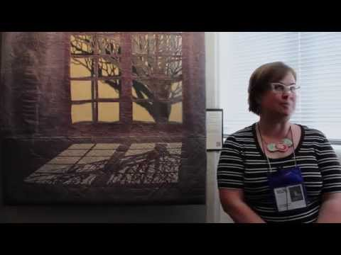 Quilt National '15: Shannon M. Conley
