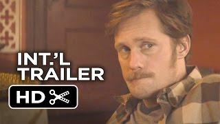 The Diary of a Teenage Girl UK TRAILER 1 (2015) - Kristen Wiig, Alexander Skarsgård Movie HD