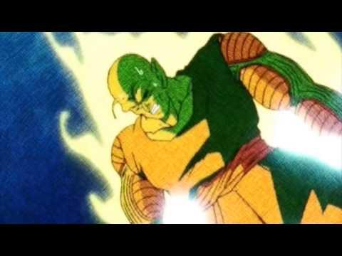 Los orígenes de Piccolo