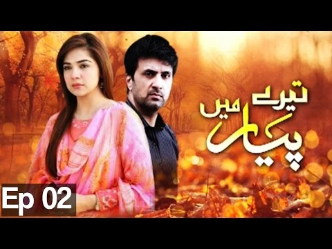 Tere Pyar Mein  - Episode 02 | A Plus