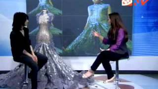iProud - Tex Saverio: Lady Gaga Suka Rancangan Saya.mp4