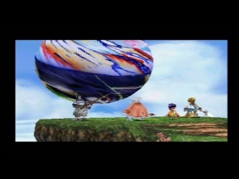 Final Fantasy IX walkthrough - Part 54: Ozma Boss Battle
