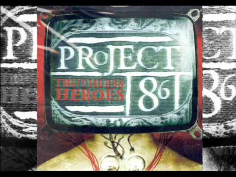 Project 86 - Little Green Men