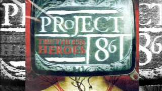Watch Project 86 Little Green Men video