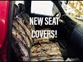 Durafit Seat Covers Install | 1998 Tacoma Build Ep. 14